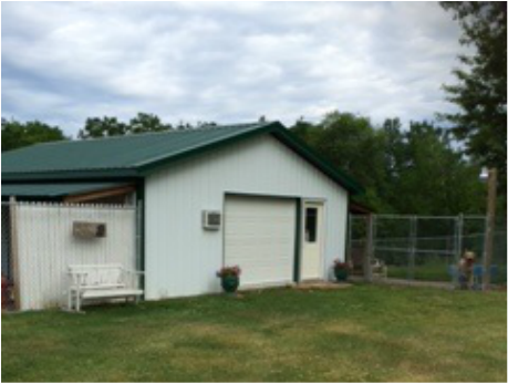 Leiter's Country Kennel - Home